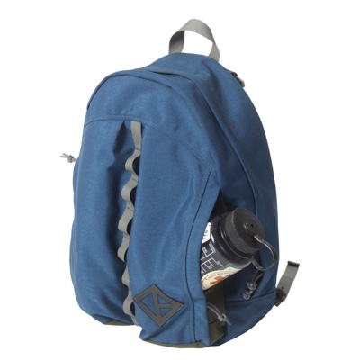 Cornflower Belay Bag