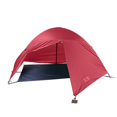 Freedome 2 1/2 Red Fast Pitch Tent