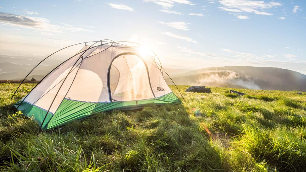 Freedome 2 1/2 Scout Tent